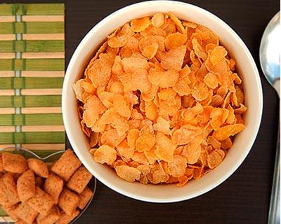 Panadería y cereales